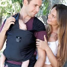 Hug-a-Bub Baby Wrap Carrier