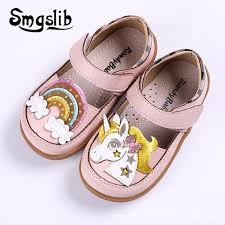 girls shoes children princess party toddler 2019 little girls genuine leather insole mary jane kids pink casual shoes childrens leather boots leather