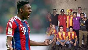 Bayern münih'in yıldız futbolcusu david alaba, beyaz futbol'a yaptığı açıklamada ben türk mahallesinde büyüdüm. Bayern Munihli David Alaba Galatasaray Taraftariyim