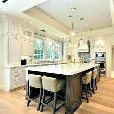 modern kitchen island with seating. Kitchen Island Seating Islands With For 3 Lg  . Modern