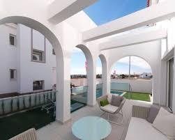 Mediterraneo Design Build Villa Ivory Immaculate New Build Highest Standard Qua