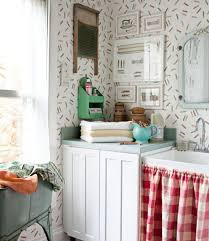 Laundry Room Accessories Decor laundry room decorations vintage Design and Ideas 67