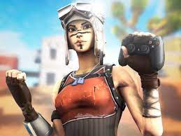 freetoedit Fortnite Renegade Image by ...