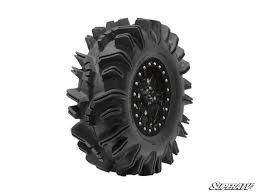 Atv True Tire Height Chart Superatv Terminator Utv Atv Mud Tire