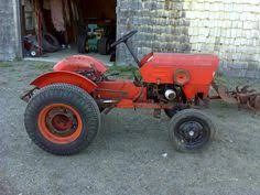 1967 economy power king utility tractor in original unrestored 1975 power king 1614 · tractors1975