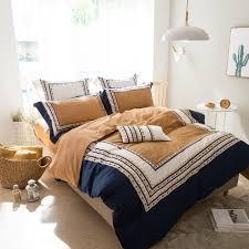 light tan duvet cover set queen king size bedding set 4pcs 100 egyptian cotton