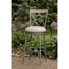 traditional style bar stools.  Bar 6319830 IndoorOutdoor Swivel Bar Stool  Stewart To Traditional Style Stools L