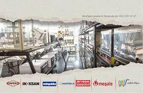Yazıcı Doğan Grup Endüstriyel Mutfak Ürünleri, Mutfak Atölyesi, Ankara - Yazıcı  Doğan Grup Endüstriyel Mutfak Ürünleri