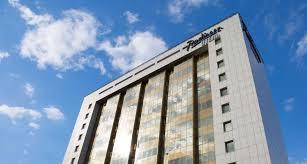 <b>Hotels</b> in Moscow, Begovoy District | Radisson Blu <b>Hotel</b> Moscow