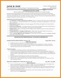 Resume Templates It Professional Research Officer Sample Laredo