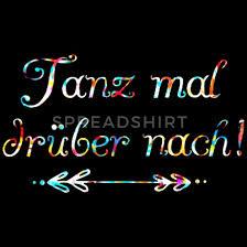 Tanzen Lustige Sprüche Zitate Festival Party Rave Frauen Pullover