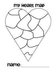 195 best language arts writing images on pinterest Heart Map For Writers Workshop teacher binder writing notebookwriting journalswriting workshopheart mapmy Writing Heart Map Printable