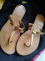 tory burch sandals 9m