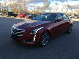 2017 cadillac cts sedan vehicle photo in carmi il 62821