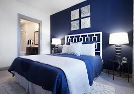 best navy blue bedroom decorating ideas