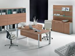 contemporary office furniture. Brilliant Furniture Contemporary Office Furniture Sets Intended N