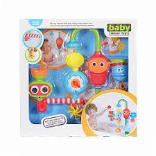 Купить игрушки для ванны в Улан-Удэ | Игрушки для купания в ...