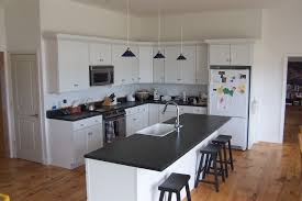 Renovated Kitchen Kitchen Renovations Toronto Kitchen Remodeling Contractors Novel