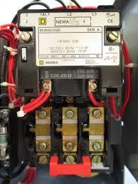 square d motor starter wiring diagram square image nema size 2 starter wiring diagram jodebal com on square d motor starter wiring diagram