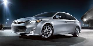 Car review: Toyota Avalon XLE Touring SE