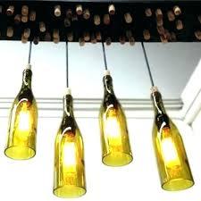 wine bottle lamp kit alanwatts info