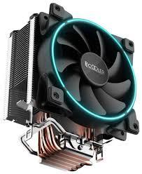 <b>Кулер</b> для процессора <b>PCcooler GI</b>-<b>X5B</b> — купить по выгодной ...