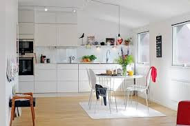 Small Picture 30 Scandinavian Kitchen Ideas That Will Make Dining a Delight