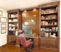 home office wall units. home office wall units with desk custom bookcases orlando wood shelving i