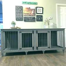 dog kennel table dog crate table cover dog crate table dog crate furniture furniture kennel kennels