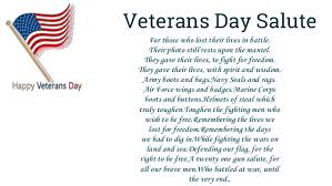 Veteran Quotes Beauteous Happy Veterans Day Images Quotes On Happy Veterans Day Thank You To