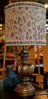 Best Animal Print Lamp Shades Table Lamps With Additional Usb Port