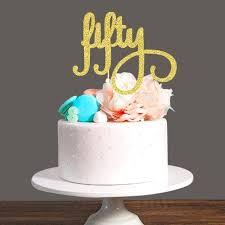 Cake Decorating Ideas For 50th Birthday Birthdays Sheets Cakes Idea