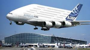 top 10 biggest airplanes in the world