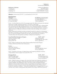 Government Resume Usa Jobs Resume Template Beautiful Sample For Government Position 69