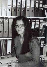 Marianne Fritz (Author of The Weight of Things)
