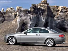 BMW 3 Series Coupe (E92) specs - 2006, 2007, 2008, 2009, 2010 ...