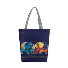 Elephant Designer Bag Designer Shoulder Bag Women Tote Bag High Quality Ethnic
