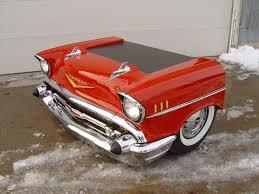 1957 Chevy desk with drawers!! www.newretrocars.com | Retro Dreams ...
