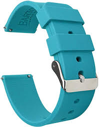 BARTON <b>Watch Bands</b> - <b>Soft Silicone</b> Quick Release Straps ...