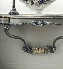french console tables. French Rose Wall Fixing Console Table Tables L