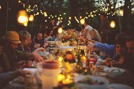 The Aged P » Blog Archive » Dinnerparty1Dinner Parties