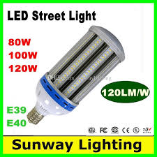 high bright e40 e39 led corn light bulb 100w 120w 150w 200w warehouse garden parking road lighting lamps replacing 400w halgogen bulbs chandelier led bulbs