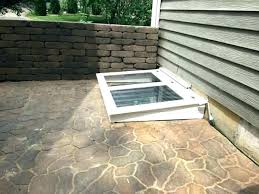 bubble window well covers. Home Depot Window Well Coverings Wells Bubble  Cover Basement Covers