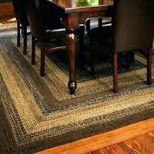 braided kitchen rugs impressive area design within primitive modern round throw oval rug in throw rug target rugs area