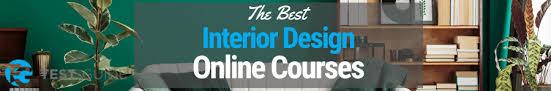 best interior design courses 2021