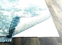 carpet pads for area rugs on hardwood floors vinyl rug pad best padding hard
