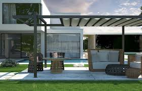 fabric patio covers. Perfect Covers Backyard Patio Covers From Usefulness To Style HomesFeed Throughout Fabric Covers R