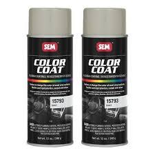 Sem Products 38203 Guide Coat Black Aerosol Spray Can 12 Oz