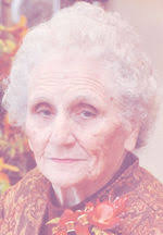Eula Mae Griffith | Obituaries | thehendersonnews.com