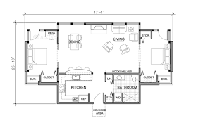 pleasant small one story 2 bedroom house plans 13 floor carlisle home